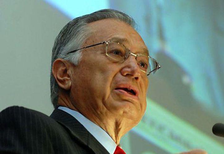 Barlett afirma que México es un país 'desgobernado'. (comunicacion.amc.edu.mx)