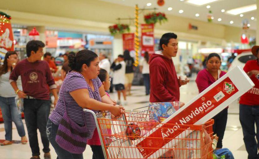 El Buen Fin influyó positivamente en la baja de los precios. (Notimex)