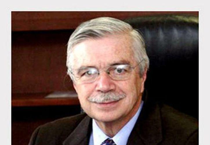 La renuncia de Guerra Ortiz se hará efectiva el 1 de mayo. (ife.org.mx)