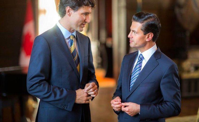 Con el 'abandono' de Canadá, México se verá seriamente perjudicado por las negociaciones del Tratado de Libre Comercio. (Archivo/AP)