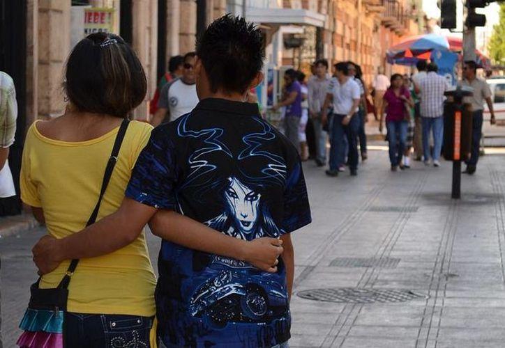 Un estudio detectó que la mayoría de las amas de casas seropositivas en Yucatán habían sido infectadas por sus esposos. (SIPSE)