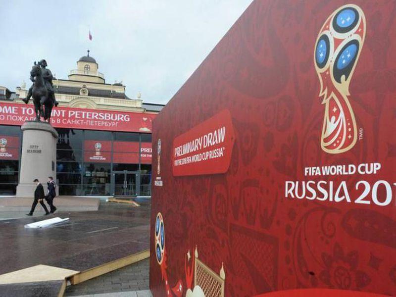 La empresa calcula que llegarán entre junio y julio unas 176 mil 500 personas a Rusia. (Redacción)
