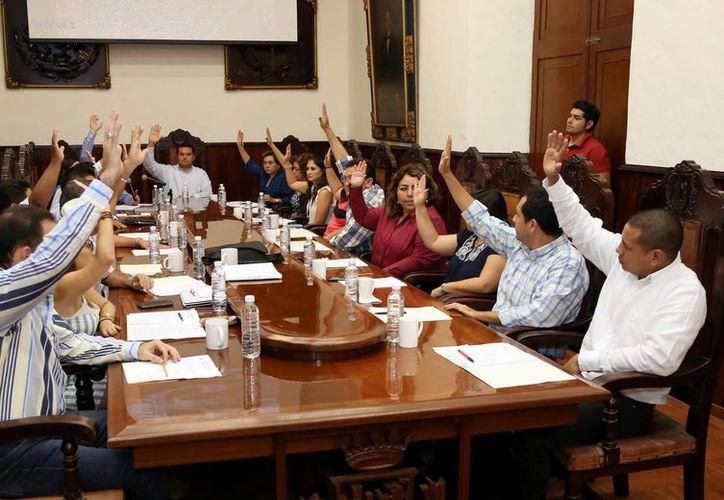 La creación del Consejo es para dar seguimiento al Presupuesto que fue aprobada por mayoría. (Milenio Novedades)