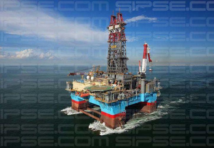 El PRD afirma que la exploración de los hidrocarburos contraviene los intereses de los yucatecos pues se pondrá en riesgo la pesca ribereña, el Arrecife Alacranes, el turismo, la tranquilidad y la seguridad del estado. (Archivo/SIPSE)
