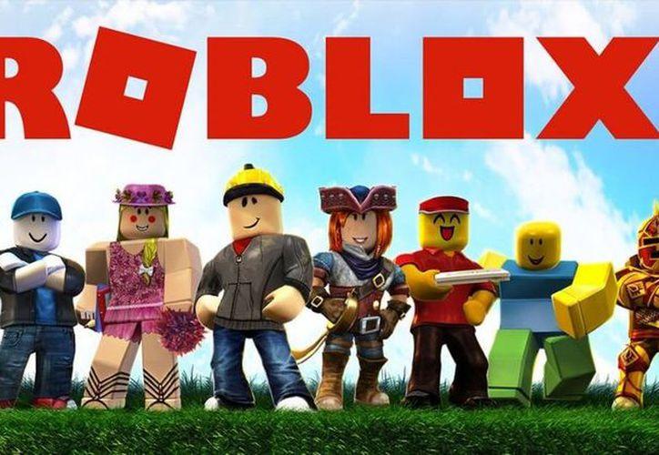 Roblox anunció el miércoles que se había asociado con comScore para comparar a sus visitantes con otras plataformas como YouTube y Netflix. (Contexto/Internet)
