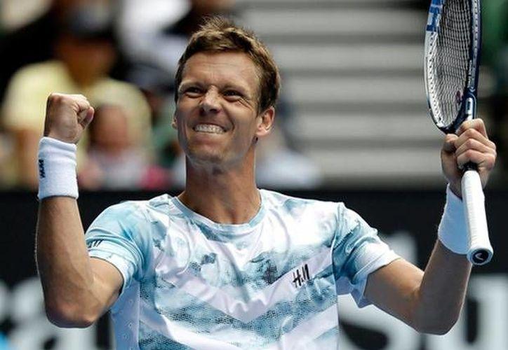 El número ocho del mundo  se une a Milos Raonic y la rumana Simona Halep como los tenistas que han decidido no ir a las olimpiadas por temor al Zika.(AP)