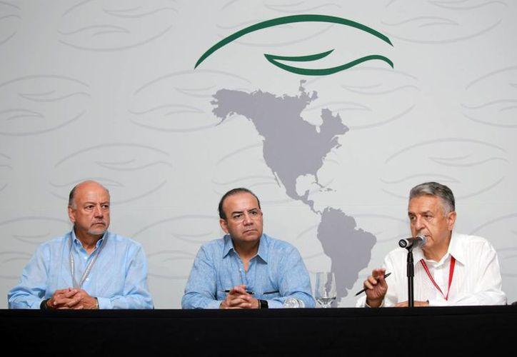 Se realizó la Conferencia Interamericana de Ministros de Trabajo en este destino turístico. (Luis Soto/SIPSE)