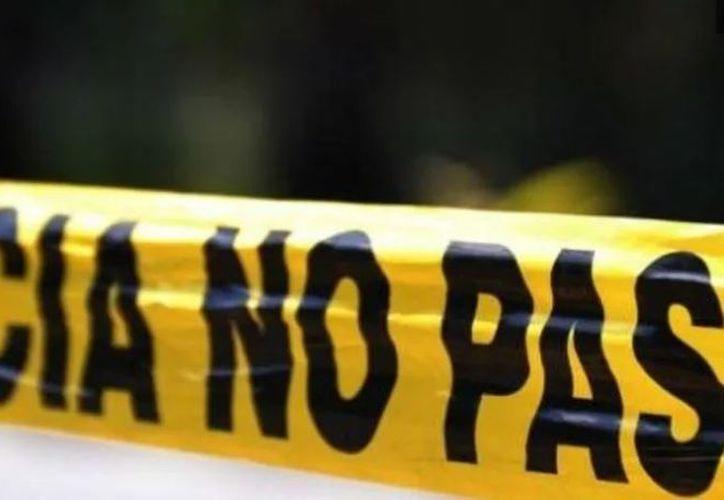 El área de los hechos fueron acordonados, los policías pidieron que se retiraran los presentes y la clausura se suspendió. (Pxhere)