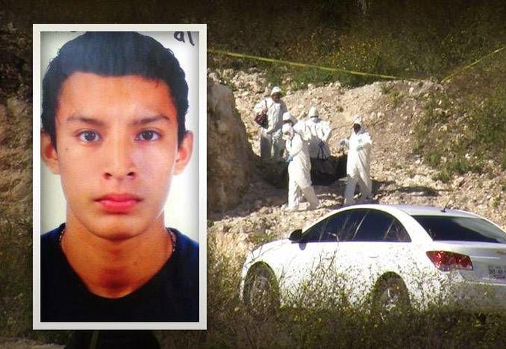 Samuel Alejandro Macgregor Cervantes fue identificado por sus familiares. (campeche.com.mx)