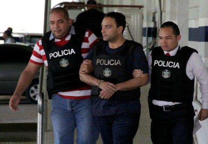 La audiencia constitucional para el expediente principal se llevará a cabo el próximo 2 de agosto. (Reuters)