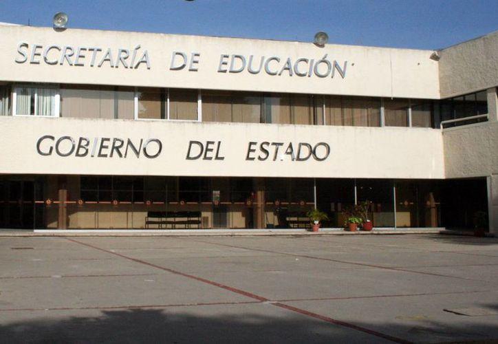 El presupuesto de la Secretaria de Educación subirá más de $36 millones. (Milenio Novedades)