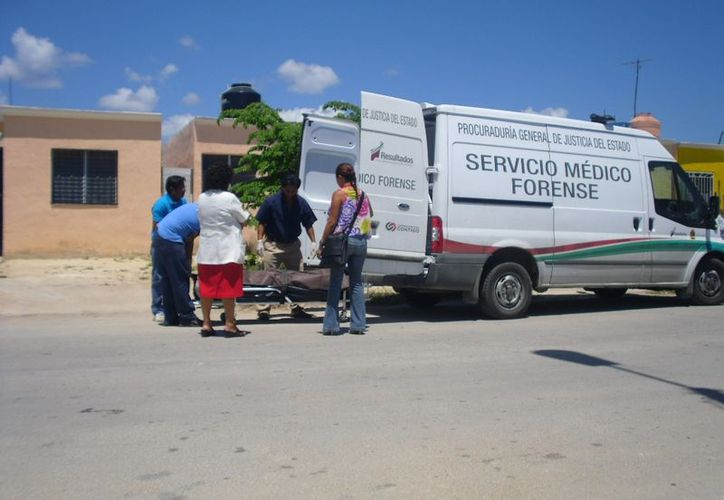 Quintana Roo no tiene infraestructura para atender este sector, pues ni siquiera cuenta con un hospital psiquiátrico. (Juan Palma/SIPSE)