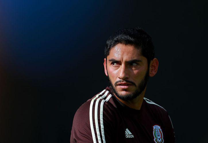 Papá de portero de la Selección Mexicana que está en Rusia 2018, revela pasado de su hijo (Foto: The Associated Press)