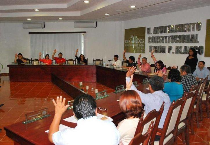"""El Cabildo otorgará el reconocimiento dentro del evento del """"Día Internacional de la Mujer"""", a celebrarse el próximo viernes 8 de marzo. (Redacción/SIPSE)"""