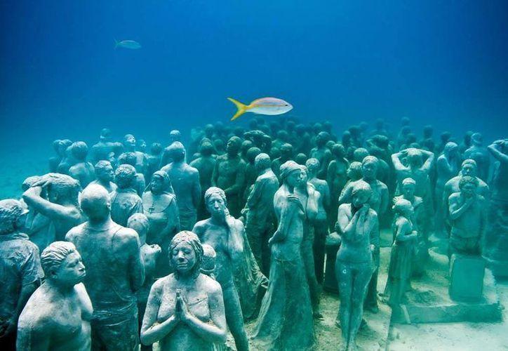 En marzo, la cadena de televisión japonesa NHK grabará un programa especial sobre el Musa, incluirá imágenes subacuáticas. (Foto de Contexto/Internet)
