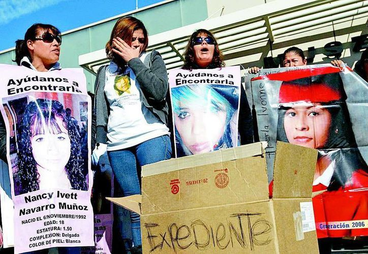 Llaman a los movimientos sociales a estar alertas contra los abusos o el posible hostigamiento. (Reuters)