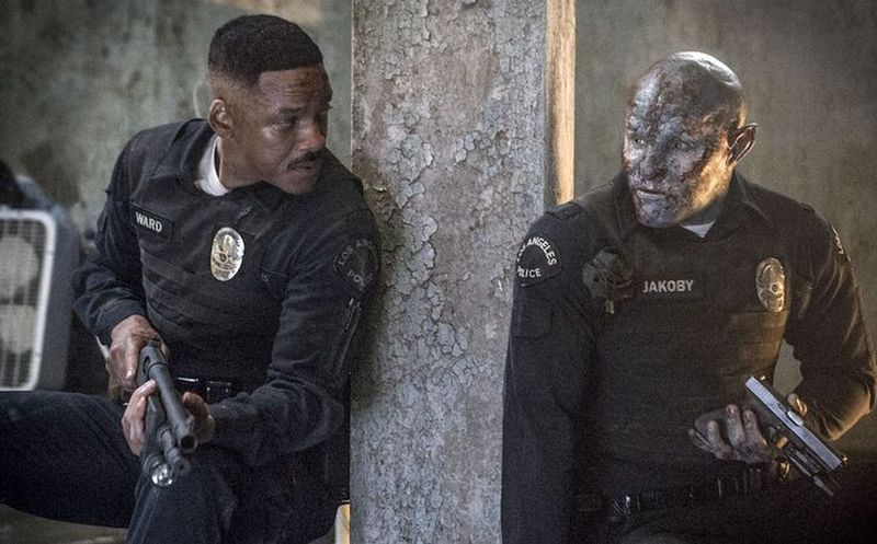 Netflix confirma la secuela de 'Bright'