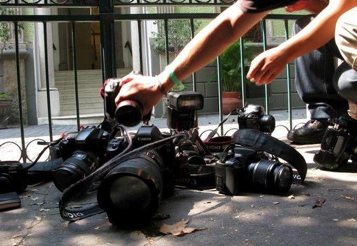 El gobierno de Nuevo León pondrá límites a los periodistas debido al nuevo sistema penal acusatorio. (noticiasmvs.com)