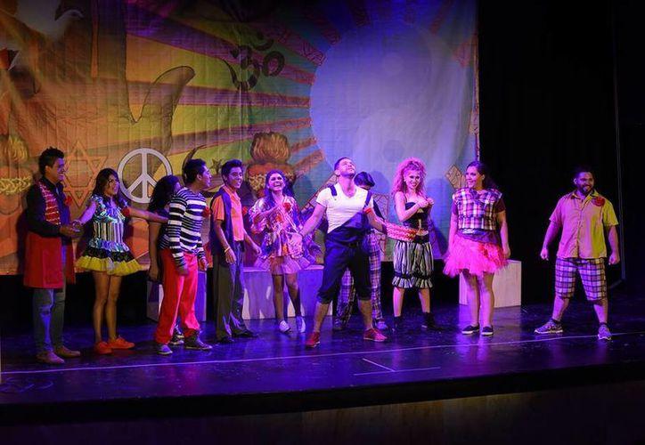 Arte de Cancún busca actores para 'Hoy no me quiero levantar'. (Redacción/SIPSE)