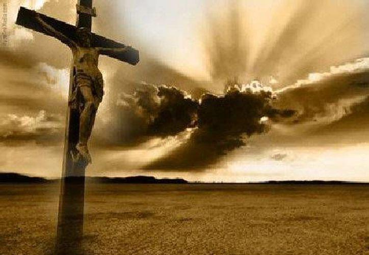 La homiliía de este domingo 13 de septiembre hace referencia al significado de la Cruz. Se identifica con el sufrimiento sangre, sacrificio. (obispadodetemuco.cl)