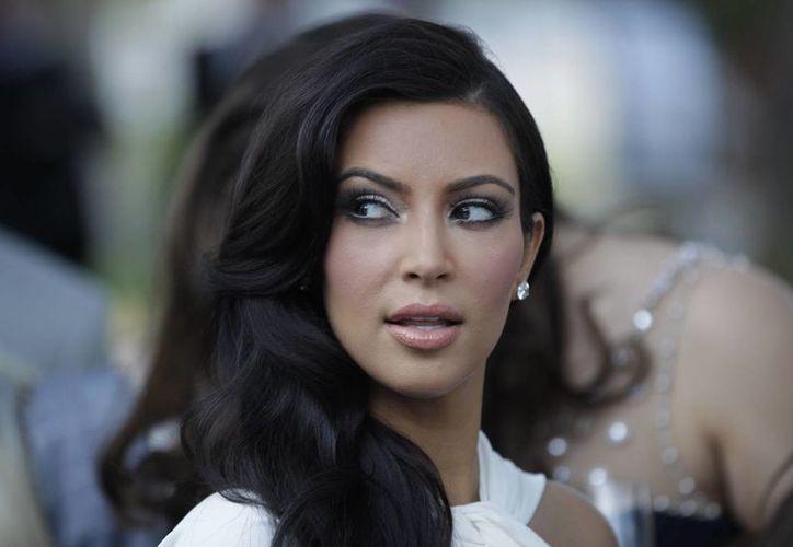 Las hermanas de Kardashian no están citadas a declarar. (Agencias)