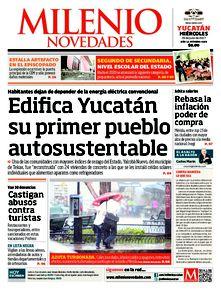Edifica Yucatán su primer pueblo autosustentable
