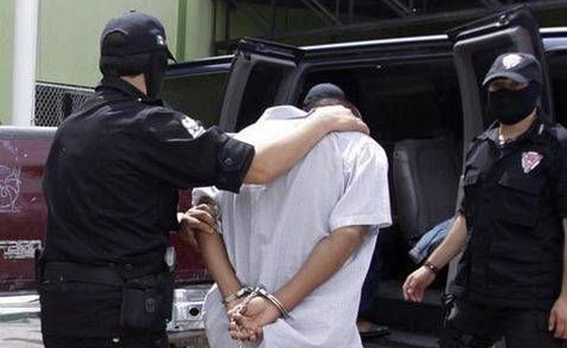 El líder plagiario Francisco Quiñonez Solorio es quien confesó a las autoridades quiénes eran sus cómplices. (Milenio/Foto de contexto)
