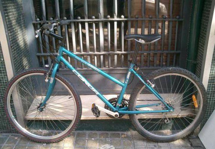 Una bicicleta fue el origen de un pleito que llegó a los golpes y le causó la muerte a una persona. (Foto de contexto/Internet)