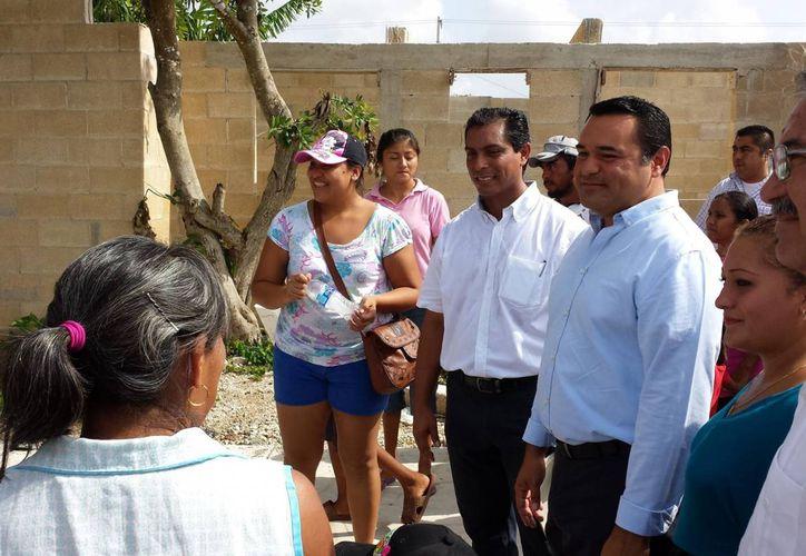El Cabildo aprobó para Mérida un presupuesto municipal de dos mil 336 millones 160 mil 780 pesos, para garantizar la prestación con calidad, de los servicios públicos. Buena parte de las obras son para atender el rezago social. (Milenio Novedades)
