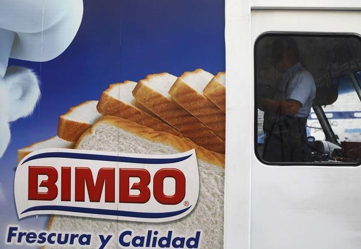Reducción total de 600 puestos de trabajos de Bimbo. (foto Milenio)