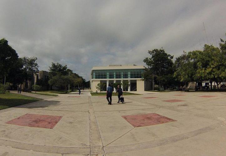 La Uqroo anunció su próximo Diplomado en Comunicación Pública de la Ciencia. (Eddy Bonilla/SIPSE)