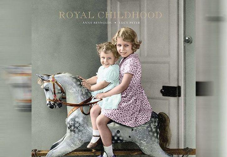 Los objetos que integran la muestra 'Royal Childhood' se refieren a 25 niños reales diferentes que vivieron en el palacio de Buckingham. (Facebook/Royal Collection Trust)