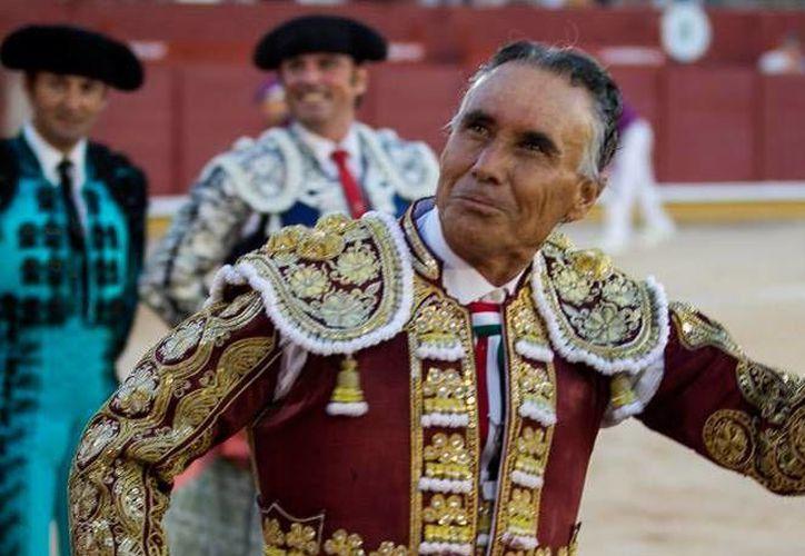El Médico de Rodolfo Rodríguez 'El Pana' aseguró que éste pidió que lo dejaran morir.  (Imagen tomada de www.info7.mx)