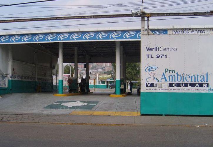 Centro de Verificación está obligado a informar oportunamente a la población cuando el servicio no pueda ofrecerse. (Foto: Contexto)