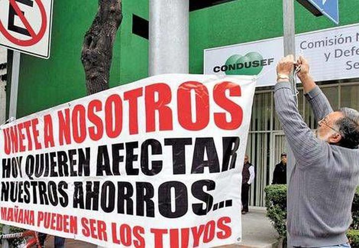 Rafael Olvera Amezcua, dueño de Ficrea, desvió 470 millones de pesos, aun cuando  la PGR había iniciado la investigación en su contra por operaciones ilícitas. (Milenio)