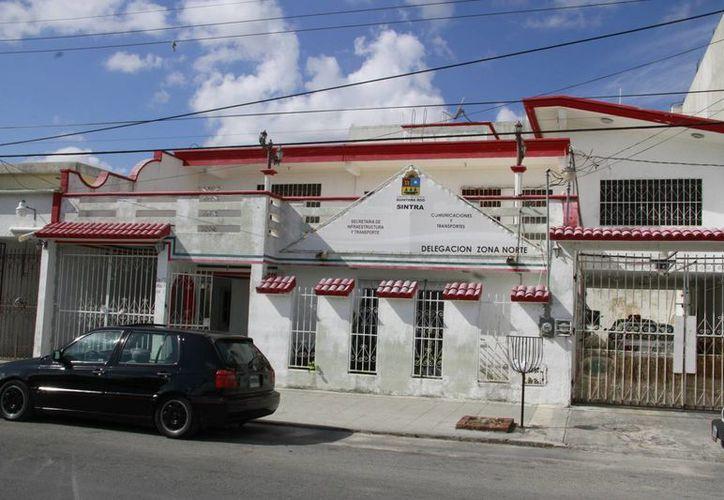 Piden a Sintra informe sobre su comportamiento en operativos de vigilancia. (Tomás Álvarez/SIPSE)