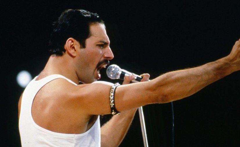Freddie Mercury falleció a los 45 años por sida, enfermedad que enfrentó mucho tiempo. (Foto: ABC)