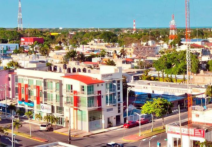 Empresarios del sur de Quintana Roo viajaron a la CDMX para pedir que los incentivos fiscales se apliquen en la frontera a partir del 1 de enero de 2019. (El Economista)