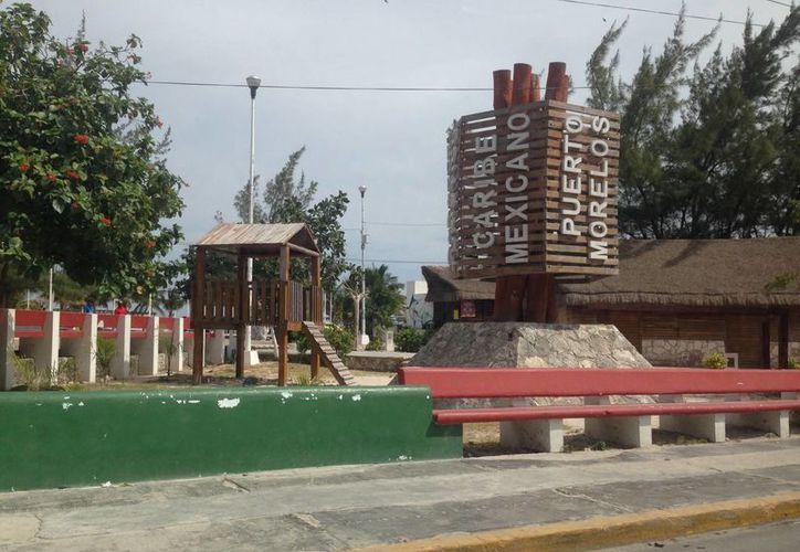 Planean proyectos para remodelar el centro del puerto. (Israel Leal/SIPSE)