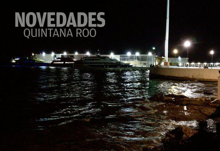 Las costas del estado de Quintana Roo son vigiladas por las autoridades. (Redacción)