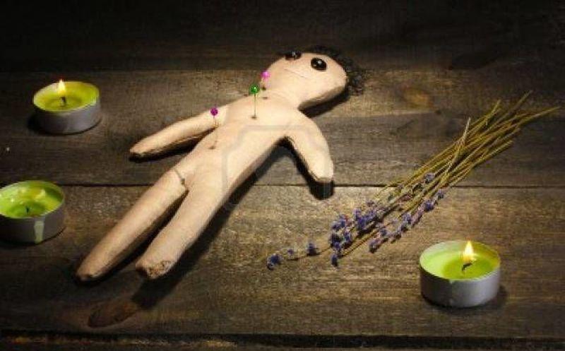 приворот вуду кукле самостоятельно