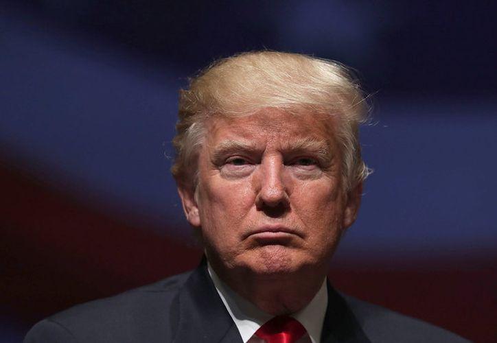 Trump se convierte en el tercer mandatario en los últimos treinta años en anunciar un regreso de la NASA a la Luna. (Contexto)