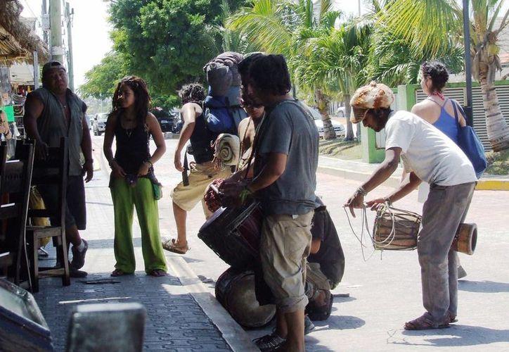 urgente realizar operativos de redadas para la captura de indocumentados. (Rossy López/SIPSE)