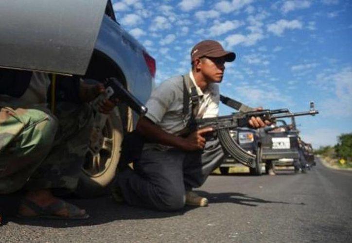 Los habitantes tomaron sus armas y se enfrascaron en un enfrentamiento que, según informes oficiales, se prolongó varias horas. (Foto de contexto tomada de  josecardenas.com)