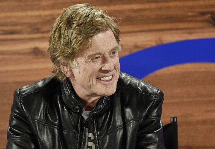 El incónico actor no aclaró si su retiro incluye su trabajo detrás de los escenario. (Internet)