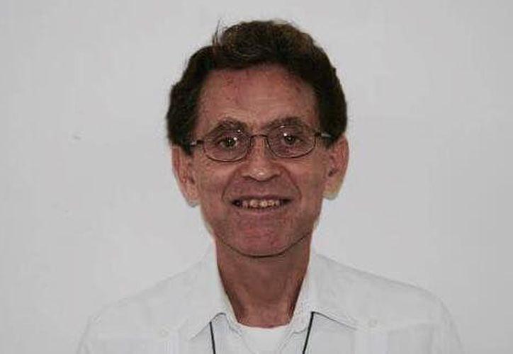 El estado de salud del Padre Gallo se reporta como extremadamente grave. (Facebook/Arquidiócesis  de Yucatán)