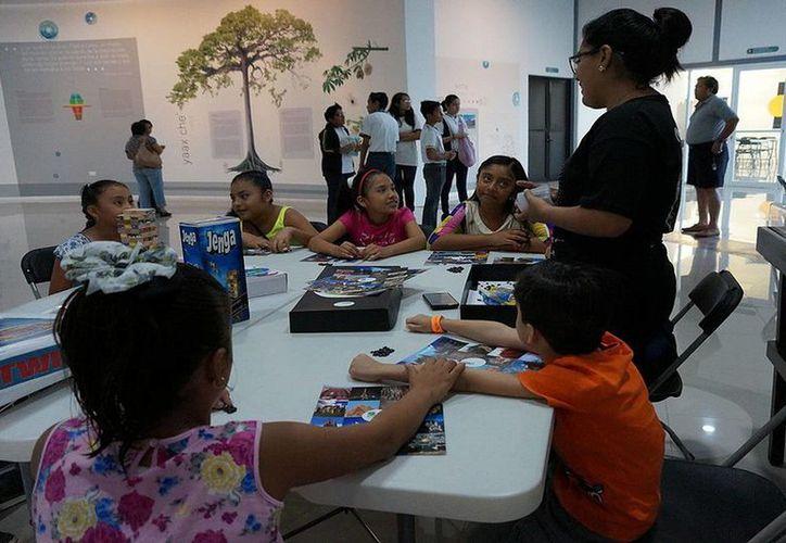 El planetario maneja una variada agenda de eventos culturales para los habitantes de Cozumel. (Redacción/SIPSE)