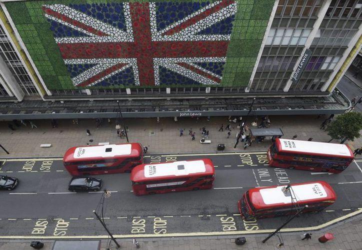 Los británicos eligieron este jueves sobre su permanencia o salida de la Unión Europea. (EFE)