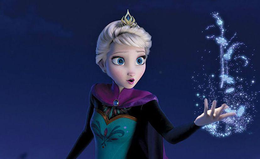 Elsa podría dar el paso definitivo al convertirse en el primer personaje protagónico homosexual en toda la historia de Walt Disney. (Disney)