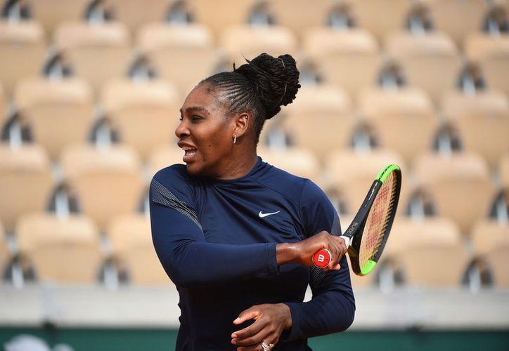 Serena ya ha ganado el torneo de Wimbledon en siete ocasiones. (Internet)